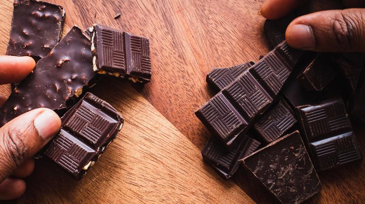 csokoládé függőség kezelése
